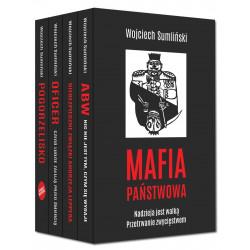 Pakiet: Mafia Państwowa