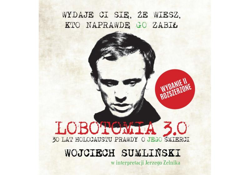 Audiobook: Lobotomia 3.0