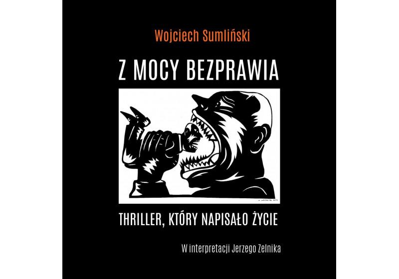 Audiobook: Z Mocy Bezprawia