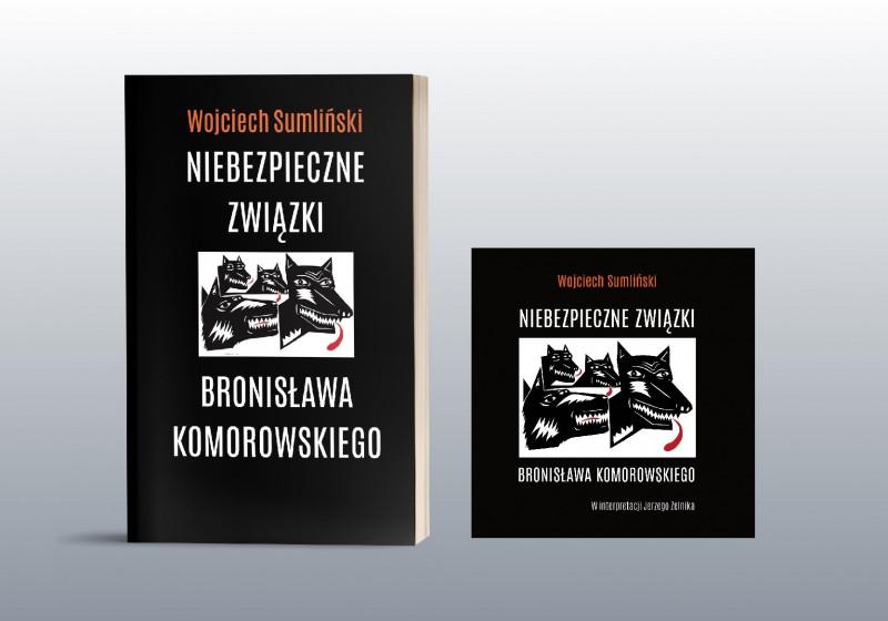 Zestaw Niebezpieczne związki Bronisława Komorowskiego