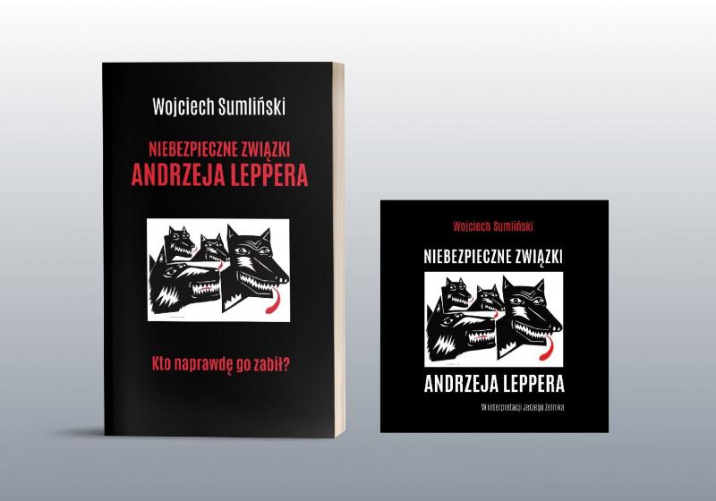 Zestaw Niebezpieczne związki Andrzeja Leppera