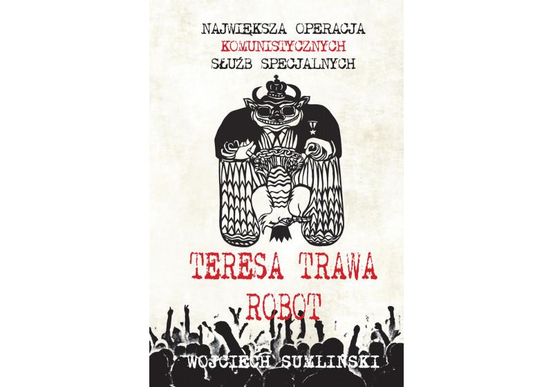 Teresa, Trawa, Robot